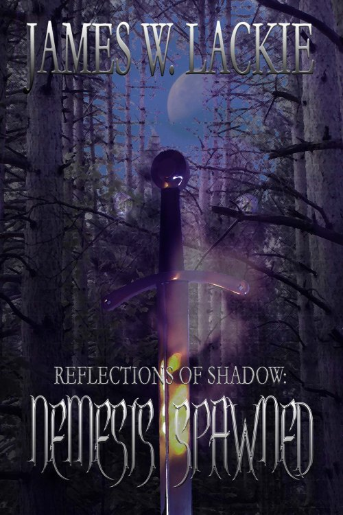 Reflections of Shadow: Nemesis Spawned Cover